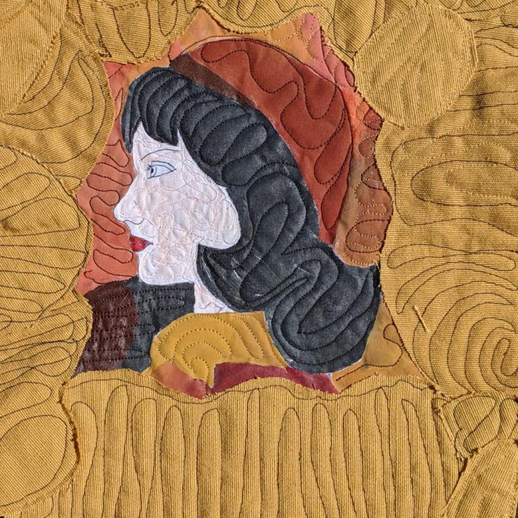 Mabel Minny Bruce